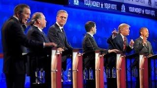 Who Won The CNBC #GOPDebate?   Debate Breakdown