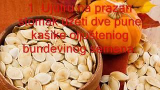 Lek protiv pantljicare i parazita