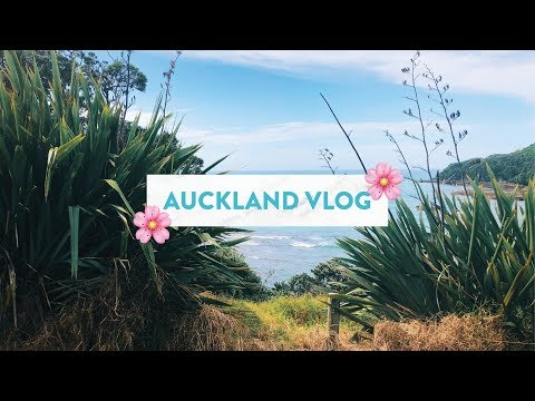 Auckland 2018   VLOG   Nick Simpson