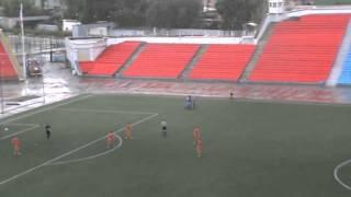 Антон Постников, 1-0(Антон Постников, 1-0. СДЮСШОР