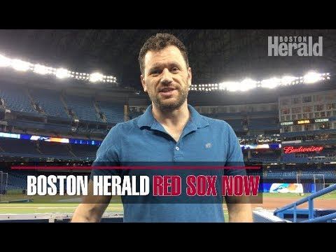 Red Sox Now: Chad Jennings reports from Toronto on Roster Expansion
