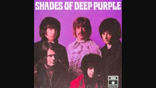Watch Deep Purple Hush video