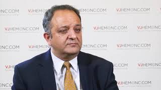 Ivosidenib with venetoclax in IDH1-mutated hematological malignancies