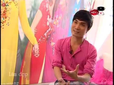 Nguyen Hung makeup VTVC1