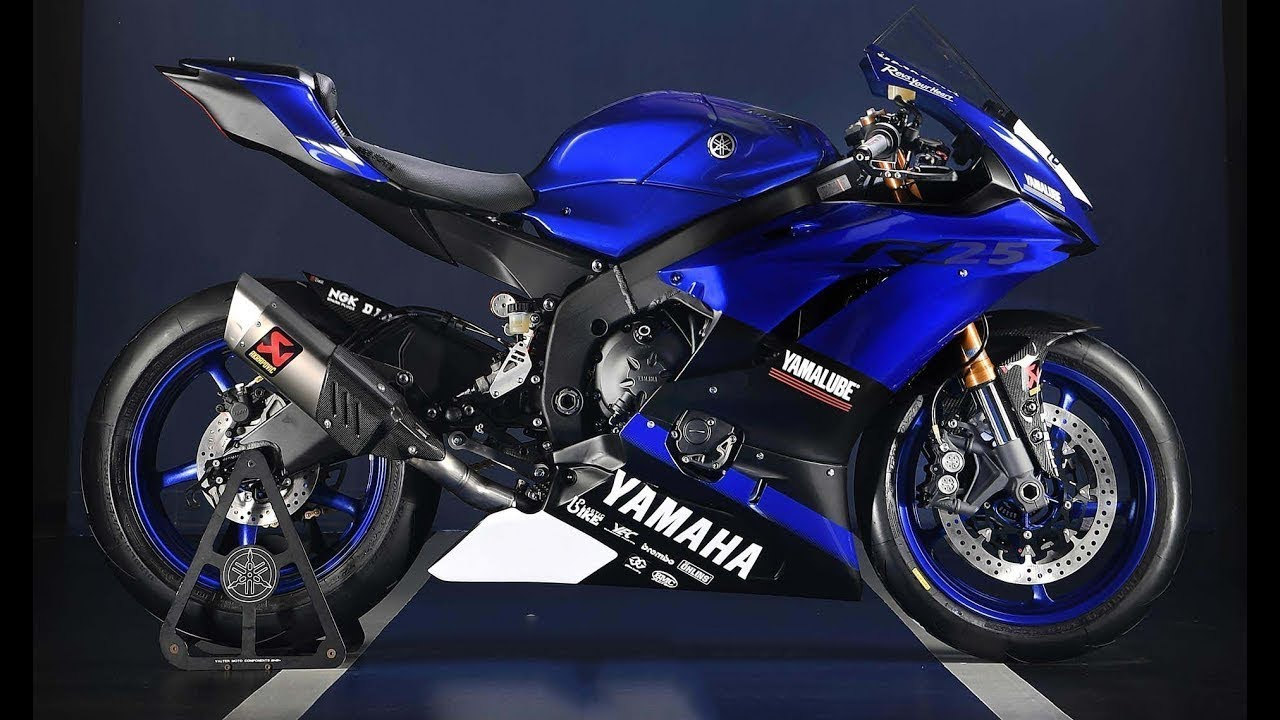 breathtaking 2018 yamaha yzf r1 perfect sportbike youtube. Black Bedroom Furniture Sets. Home Design Ideas