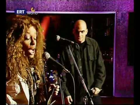 Manos Pyrovolakis & MP3 -  Kivotos tou Noe (Noah's Ark) [GRE PREVIEWS2010]
