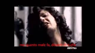 SE ADESSO TE NE VAI - MASSIMO DI CATALDO - TESTO ITALIANO