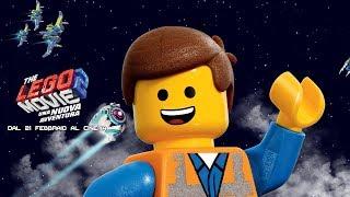 The Lego Movie 2 - Una Nuova Avventura - Dal 21 Febbraio al cinema