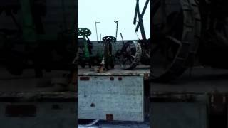 stare maszyny rolnicze alte landmaschinen