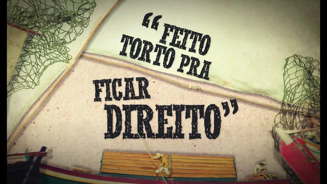 Download Feito Torto Pra Ficar Direito (2015) - telefilme