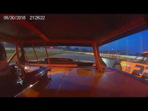 Sharon Speedway B-main 6/30/2018