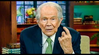 Pat Robertson Is Back In The Culture War To Defeat 'Homosexuals'