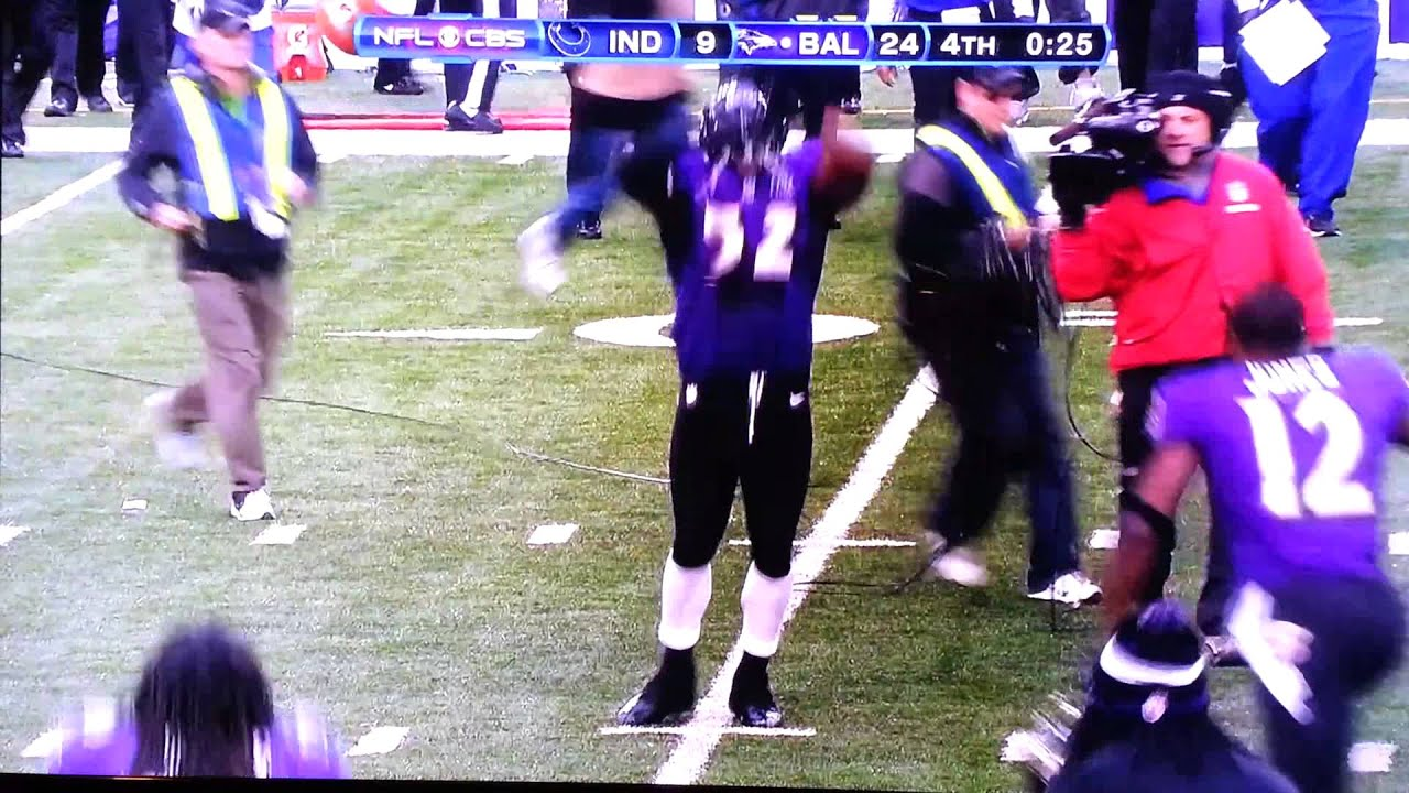 Ray Lewis Dance | www.pixshark.com - Images Galleries With ...
