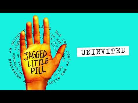 "Download ""Uninvited"" Original Broadway Cast | Jagged Little Pill Mp4 baru"