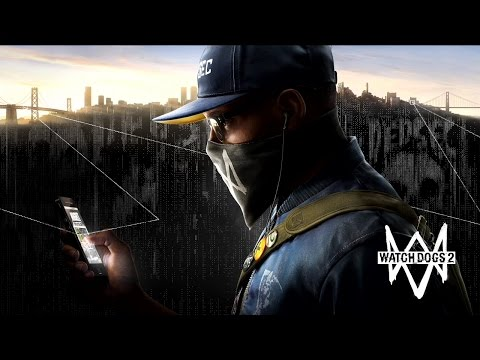 Ubisoft Confidential: DO NOT DISTRIBUTE-Let's Play Watch_Dogs 2 Episode 20