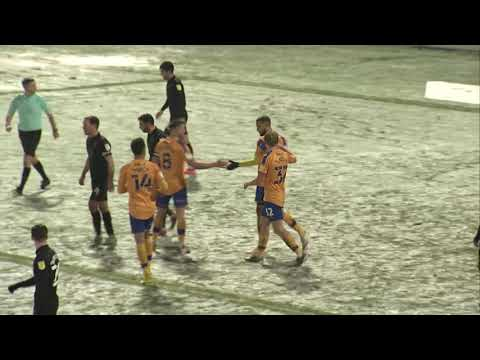 Mansfield Port Vale Goals And Highlights