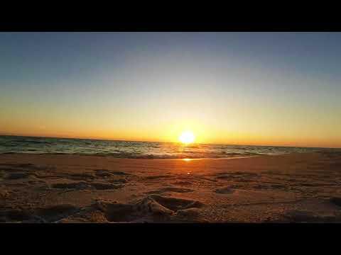 Panama City Beach Sunset from 11,590 Photos