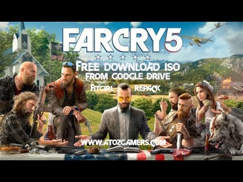 Far Cry 5 Download Pc Torrent