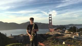 Justin Ward- You and I (John Legend)