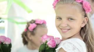 Свадебный ролик Александра и Татьяны 5 июня 2015 года свадебное видео в Белгороде, видеооператор Доб