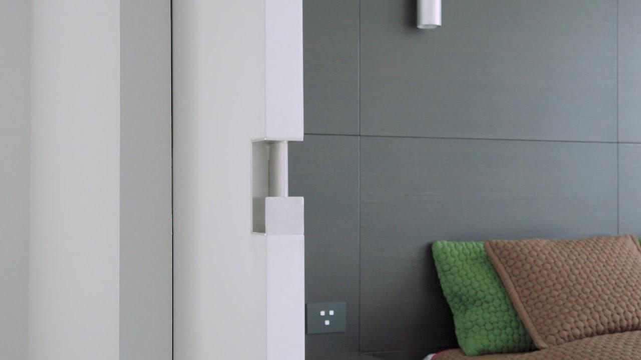 Xinnix Door Systems Schuifdeuren