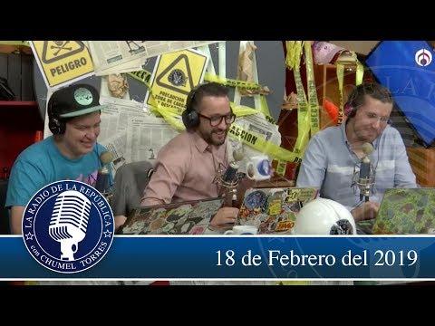 Sergio Goyri who? - La Radio de la República