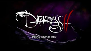 Darkness 2: DARK ENTITY?! | [AlienWare Alpha]