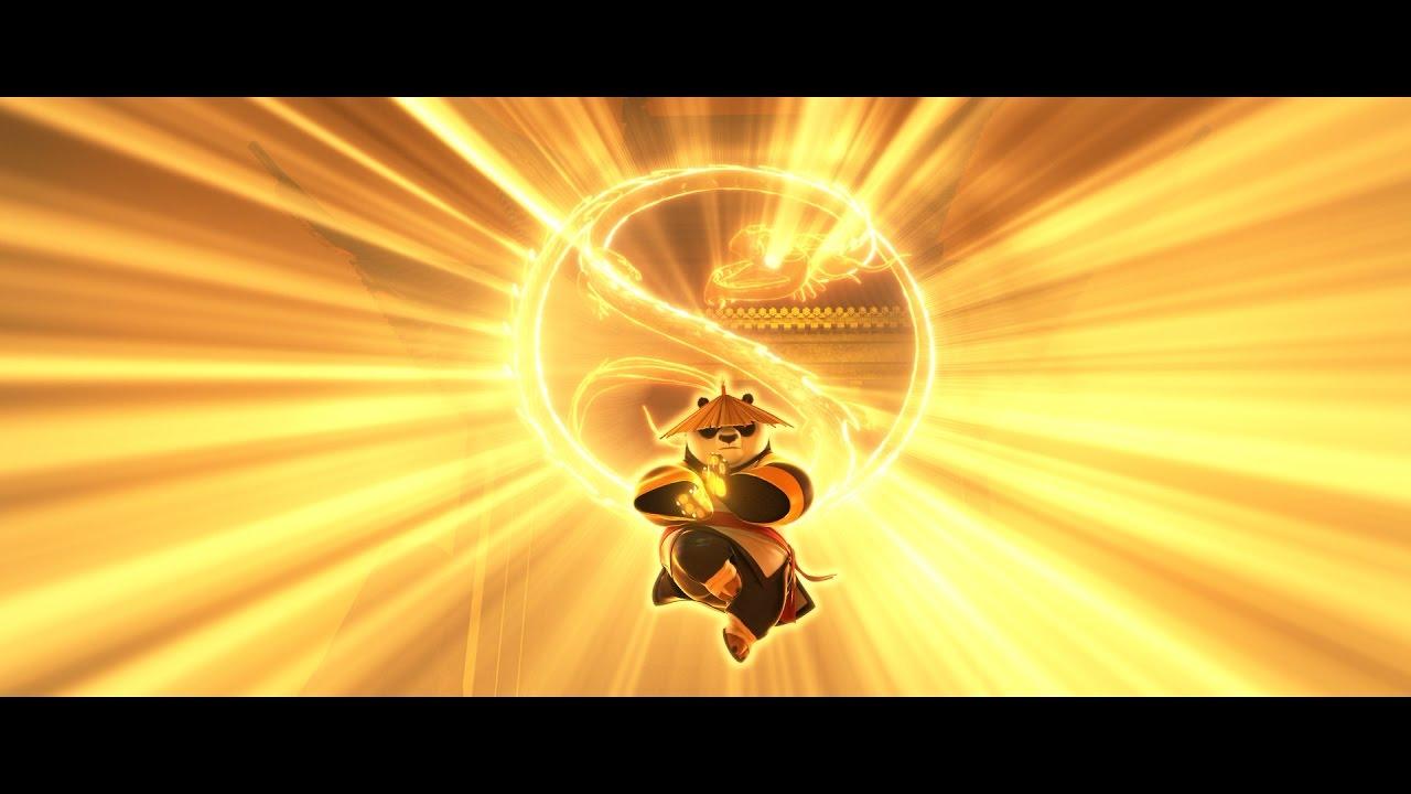 Download Kung Fu Panda 3 Final Battle