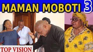 MAMAN MOBOTI Ep 3 Theatre Congolais Daddy,Alain,Makambo,Sylla,Ebakata,Papa Koba