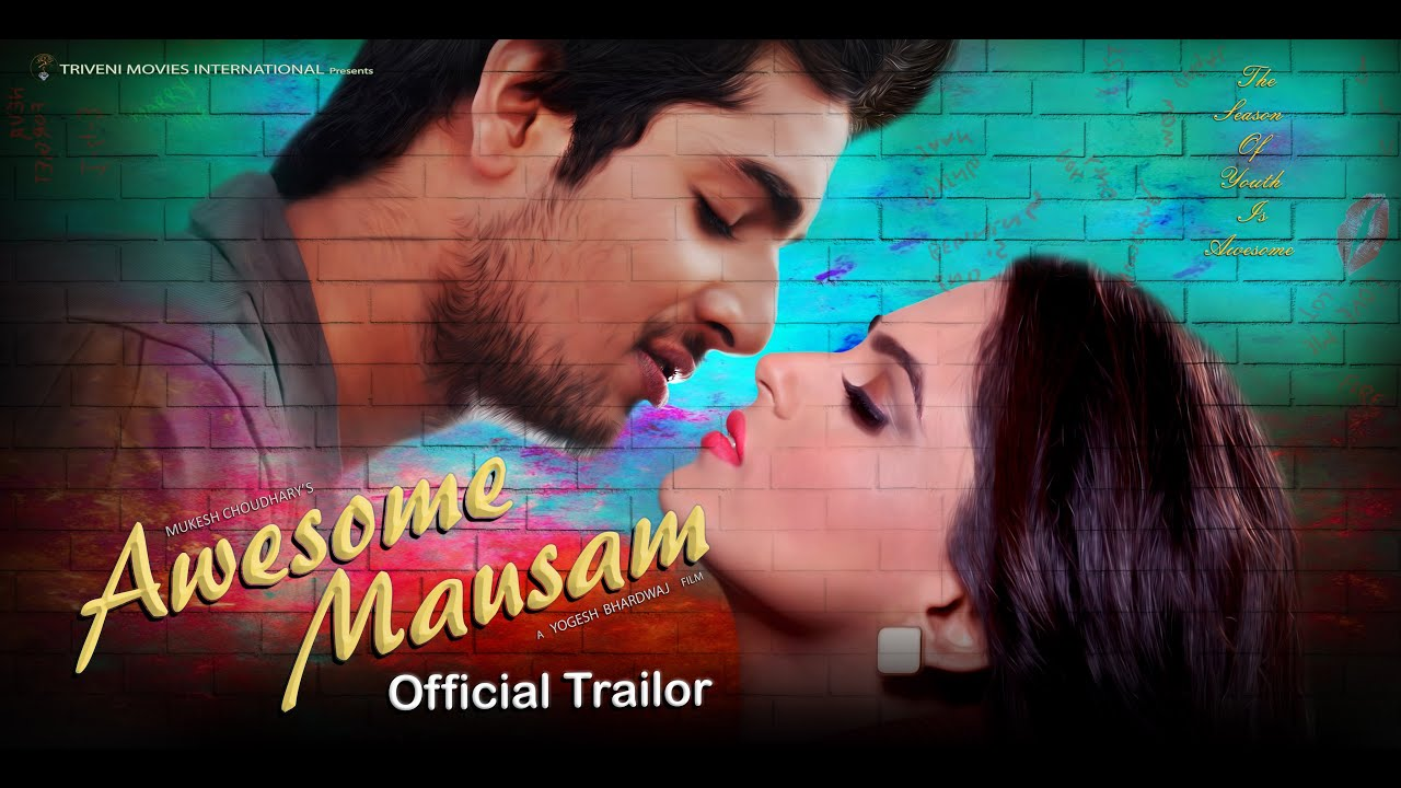 AWESOME MAUSAM (2016) Watch Online Full Movie