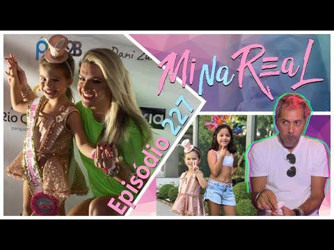 MiNa ReAl | Carnaval da Valentina no Bloquinho da LoLo