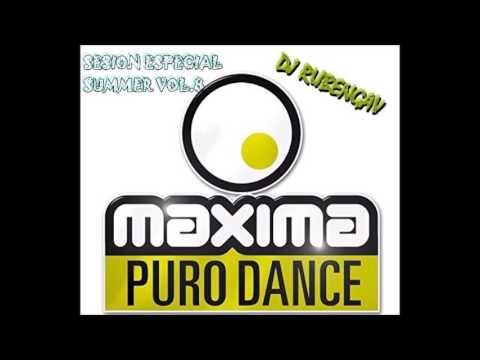 Sesion Maxima FM Vol 8 Especial Summer 2017