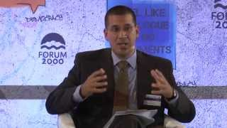 Challenges for Democracy in Latin America | 2014 Forum 2000
