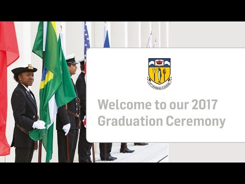 Summer Graduation Live - 22nd June 2017