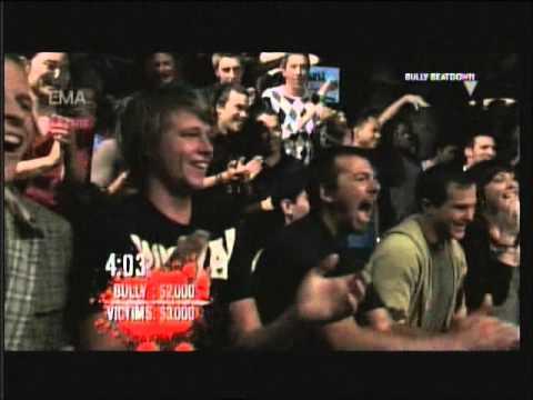 Bully Beatdown - Andy vs. Mayhem