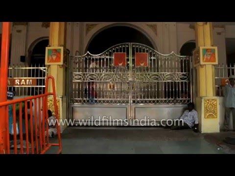 Shirdi Sai Baba Temple in Mylapore, Chennai