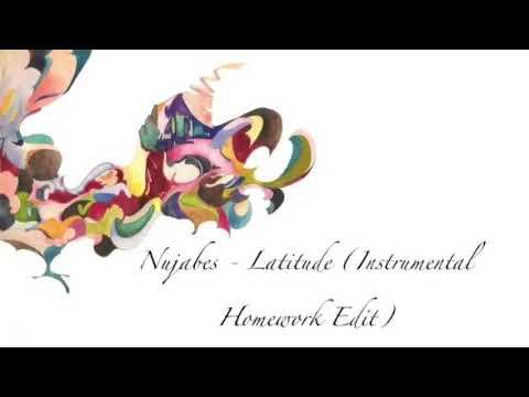 Nujabes - Latitude instrumental