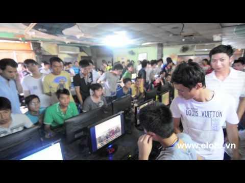 AOE Hanoi Open 2