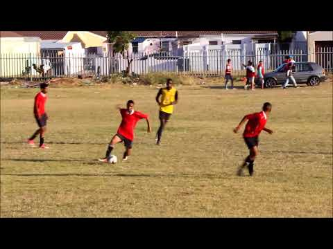 Riverside vs Helderberg Rovers @ Fulham Tournament of Hope