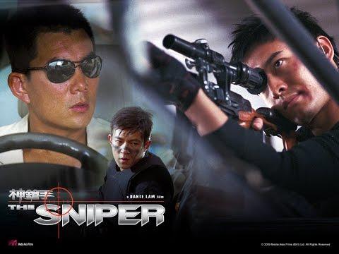 phim hành động Trung Quốc hay nhất, TAY SÚNG SIÊU HẠNG,phim hay chiếu rạp HD