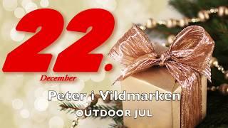 Alene i vildmarken 2 - Outdoor Julekalender