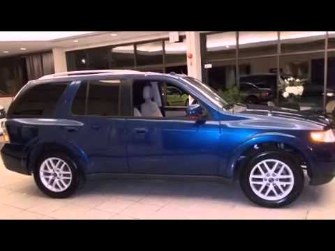 2005 Saab 9-7X Rockville MD 20855