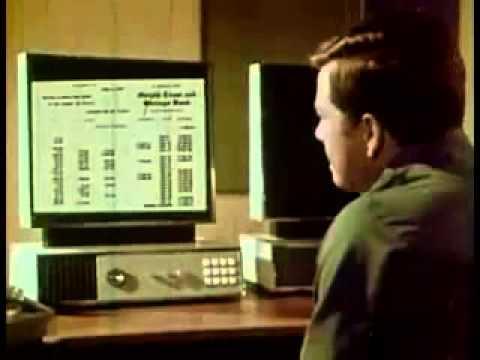 Internet'in Atası: ARPANET