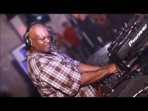DJ RUSH - NewYear's Eve 36 Hours TechnoForce RadioShow
