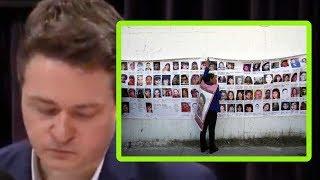 Juarez Drug Cartel Victim Marisela Escobedo