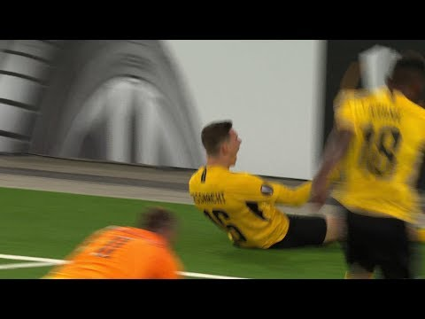 YB - Glasgow Rangers (2:1), 03.10.2019 | UEFA Europa League