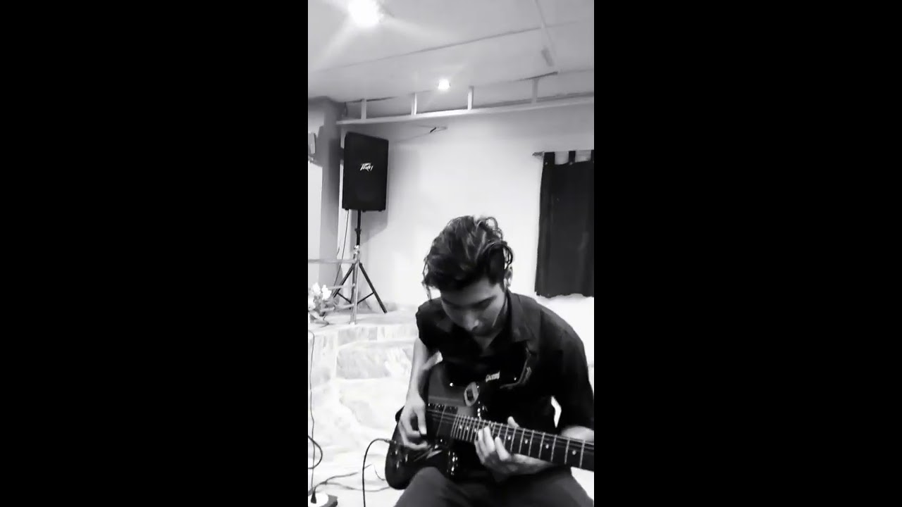 Practice time_  #AdrianDewan cover song