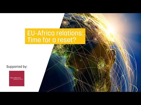 EU-Africa relations: Time for a reset?