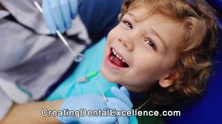 Creating Dental Excellence - Dental Sedation