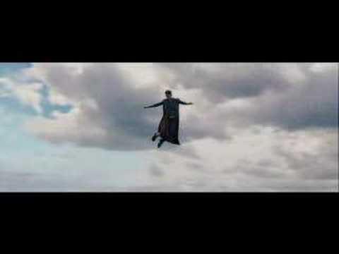 Superman Returns Mega Trailer